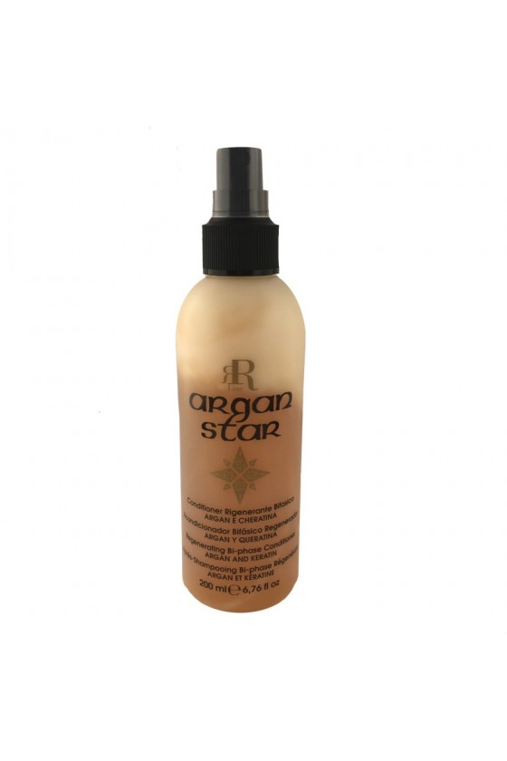 CONDITIONER ARGAN STAR