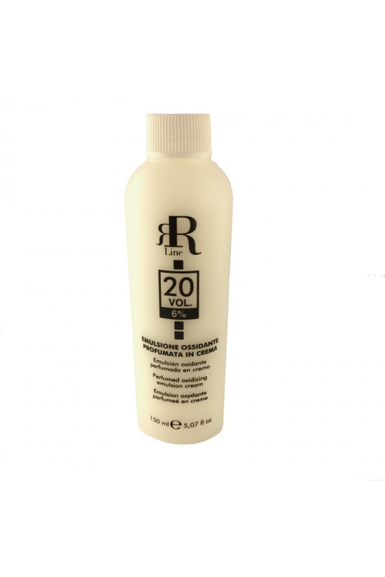 EMULSIONE OSSIDANTE PROFUMATA IN CREMA 20 VOL 150ml