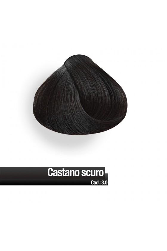 CREMA COLORE 3.0 CASTANO SCURO RR