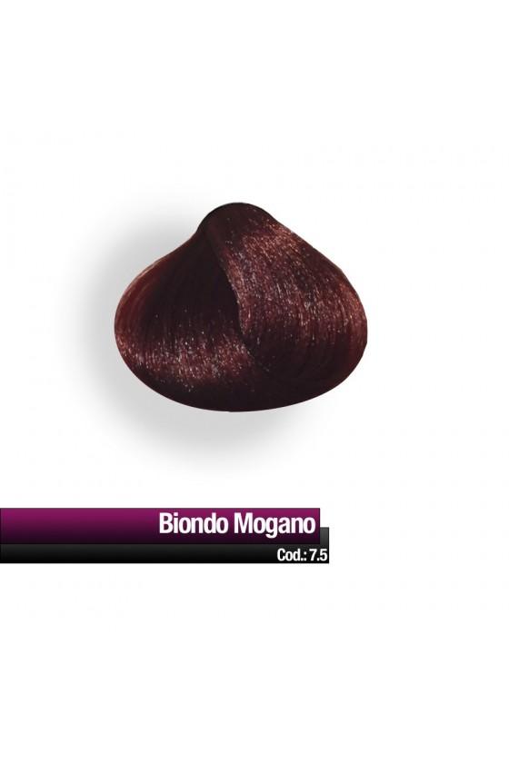CREMA COLORE 7.5 BIONDO MOGANO RR